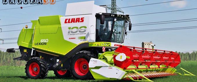 Claas-lexion-600-serie