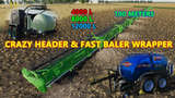 Crazy-header-fast-baler-wrapper