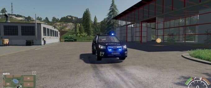 Subaru-forester-sek