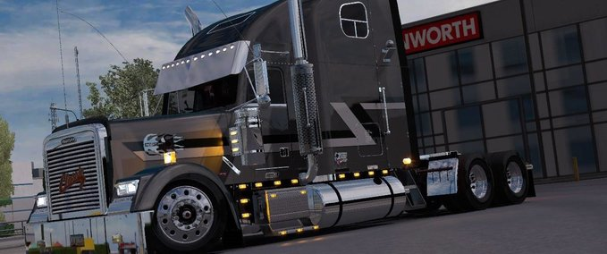 Ats-freightliner-classic-xl-1-36-1-37