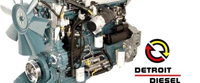 Detroit-series-60-motorenpaket-1-37-x