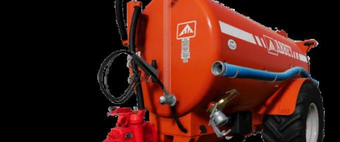 Abbey-2500r-hose-mod-compatible