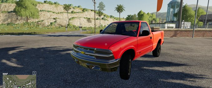 Chevrolet-s10