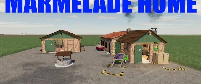 Marmelade-home