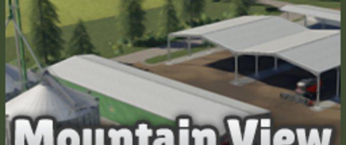 Mountain-view-valley