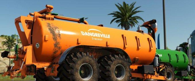 Dangreville-slurry-one