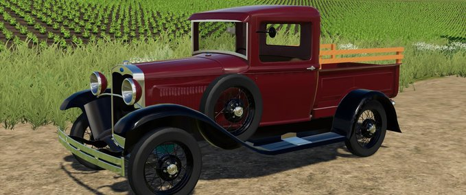 Ford-model-a-pickup-1930