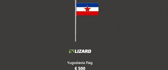 Jugoslovenska-zastava