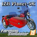 Izh-planet-5k