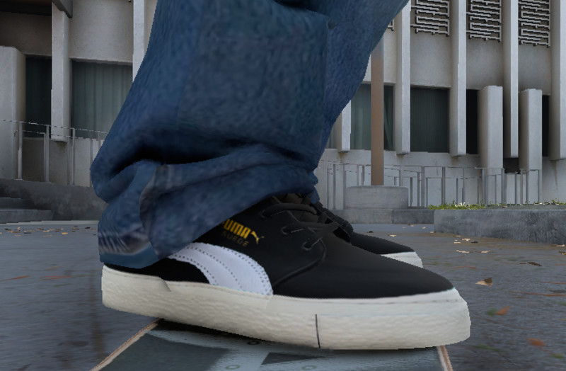 Skater XL: Puma Suede by paivank v 1.0 Gear, Real Brand, Shoes Mod ...