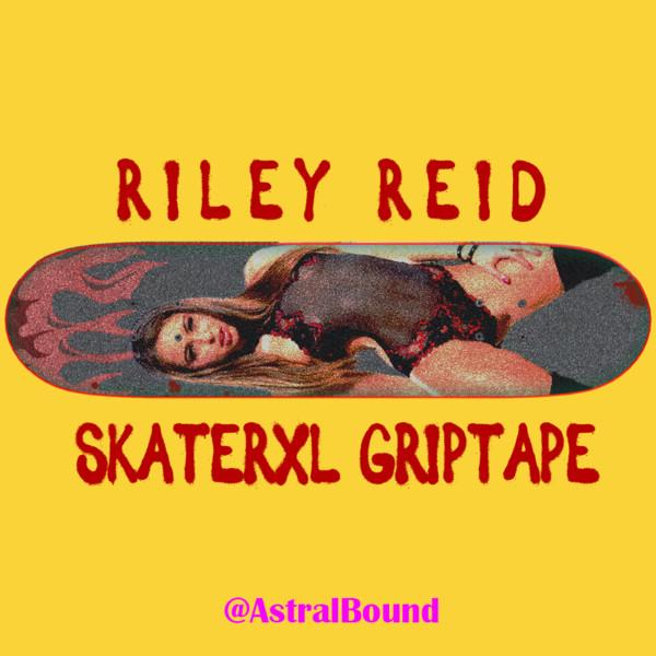 Anonymes Facial Für Riley Reid