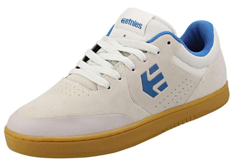 Skater XL: Etnies - Marana White Blue