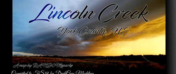 Lincoln Creek
