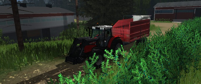 FS Norwegian Farmlife V By Welderking Maps Mod Für Farming - Norway map farming simulator 2015