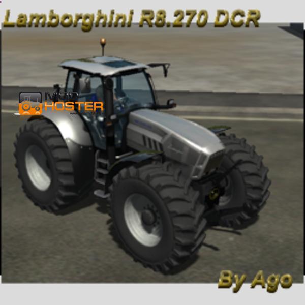 ls 2011 lamborghini dcr v 1 2 same lamborghini mod f r landwirtschafts simulator 2011. Black Bedroom Furniture Sets. Home Design Ideas