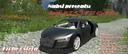 Audir8screen