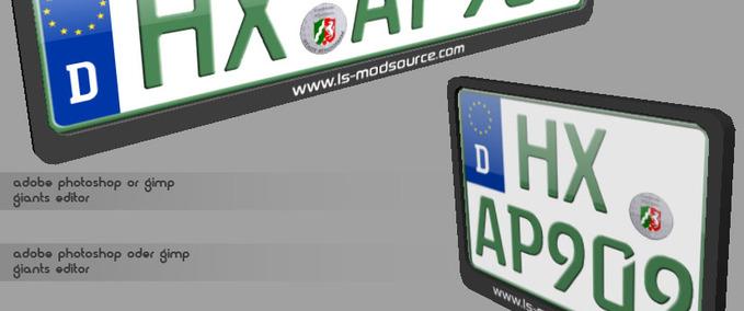 License_plate_kit65tk