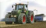 Landmaschinen-fendt
