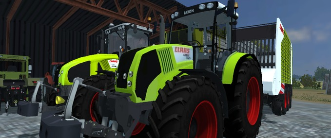 Claas-axion-820