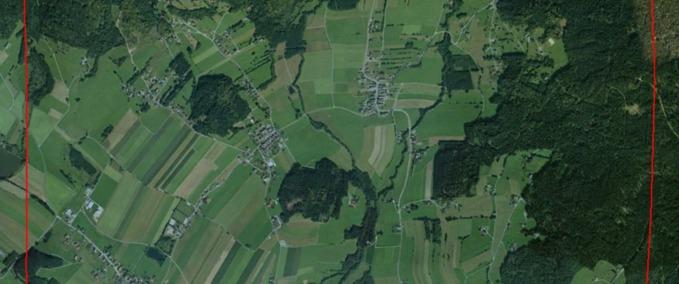 Oberosterreich-map