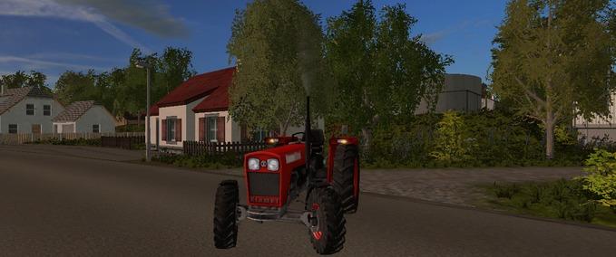 Kramer-kl600a-red